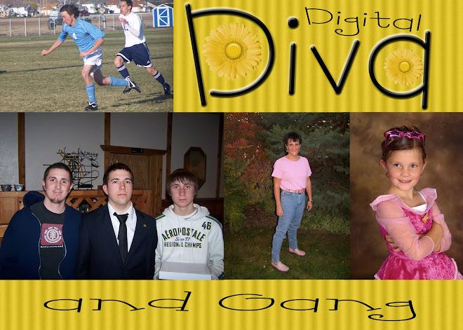 Digital Diva