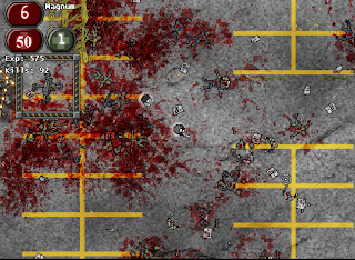 day of the zombie endless zombie rampage 2 exactly as