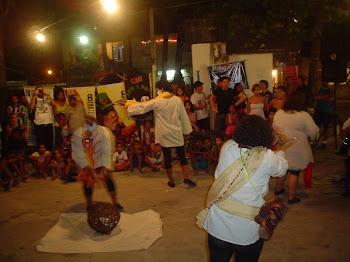 POESIS - Grupo Cultural do Alto José do Pinho (Recife/PE)
