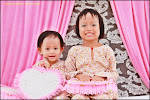 Khadeeja + Aisyah