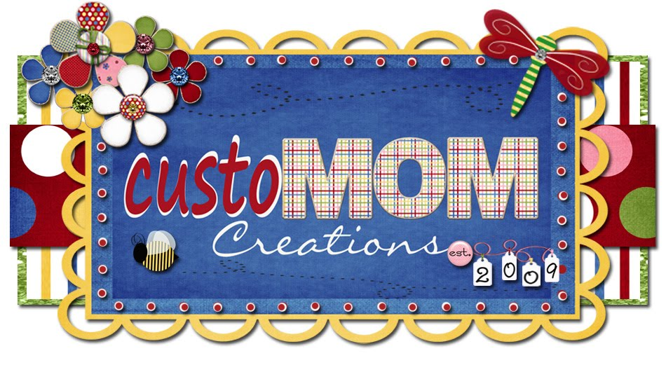 custoMOM creations