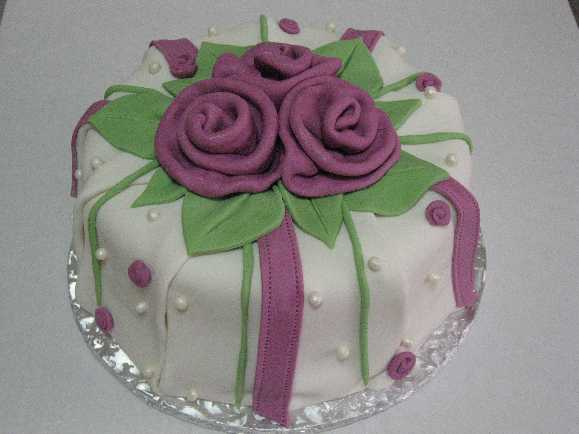Easy Simple Cake Decorating Ideas for Beginners