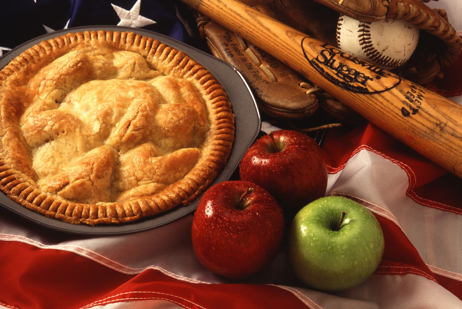 Cooking guide 101 regional cuisine as american as apple pie for American cuisine foods