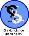 8/8 DIA INTERNACIONAL DEL SPANKING
