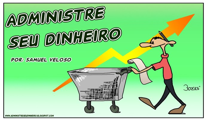 :. Administre seu DINHEIRO .: