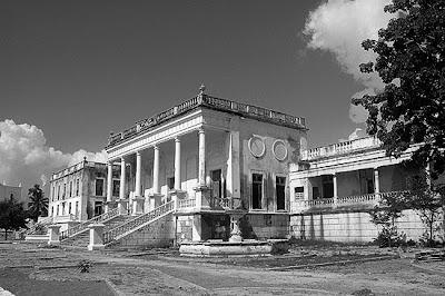 Ilha de Moçambique, Janeiro de 2010