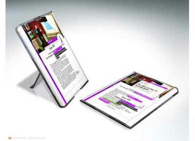 Papyrus Ebook Reader
