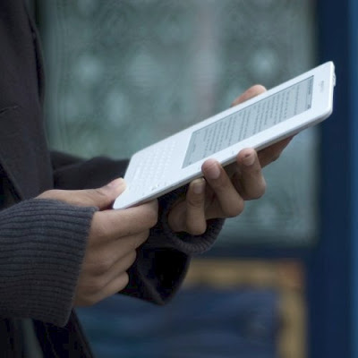 Ebook Reader Kindle 2