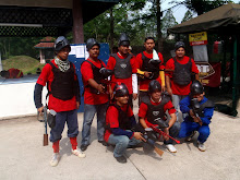 Paintball Challenge 2009
