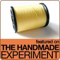 The Handmade Experiment