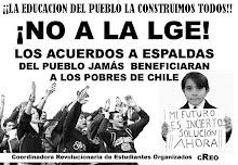 Coordinadora Revolucionaria de Estudiantes Organizados
