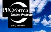 Proforma Custom Products