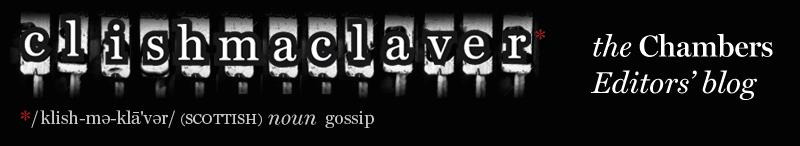 Clishmaclaver
