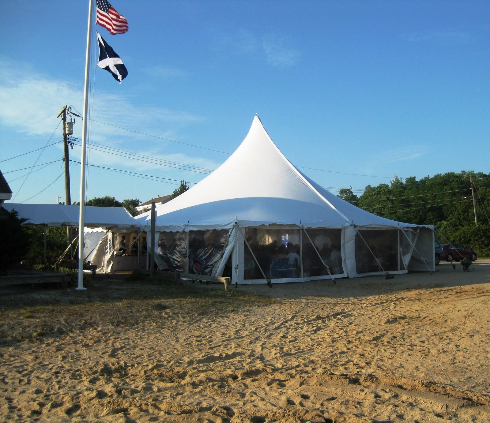 The Shoreside Bride: Cape Cod Wedding Venue: Pamet Harbor