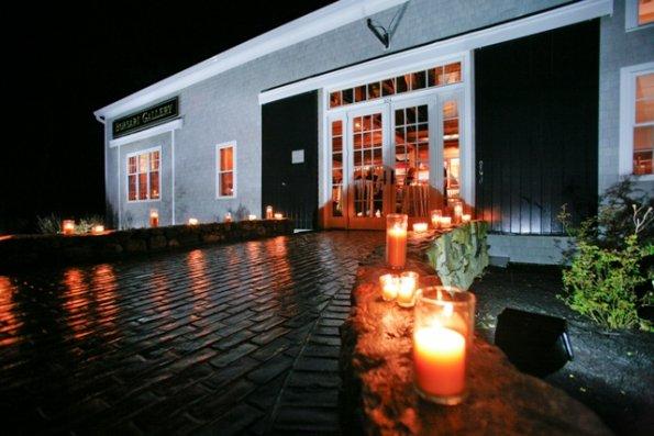 The Shoreside Bride Cape Cod Wedding Venue Borsari Gallery