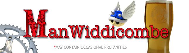Man Widdicombe