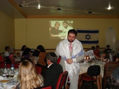 FESTE EBRAICHE (festas judaicas) Sinagoga Scuola