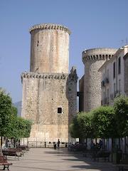 Città di Fondi, Lazio, Italia