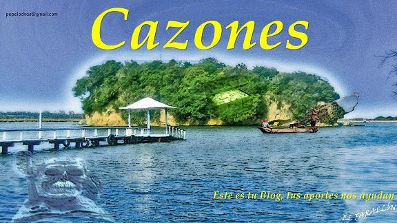 Cazones de Herrera Veracruz