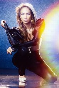 The New Face of Gillette Venus Jennifer Lopez