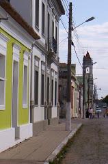 Rua Herculano de Freitas