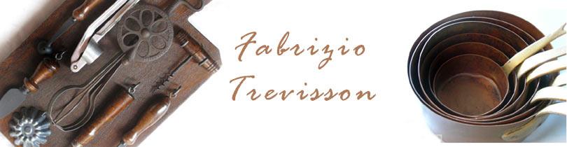 Fabrizio trevisson