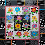 Free pattern !  &#39;Simply Color&#39;