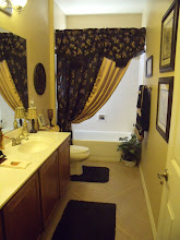 Our Main Bathroom