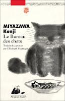 Miyazawa Kenji - Page 3 Bureau+chats