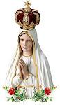 Nuestra Señora Virgen de Fátima