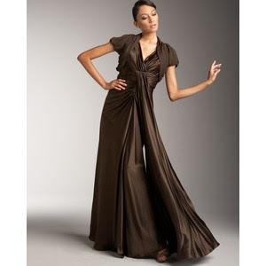 Haljine za svecane prilike  - Page 3 Gown+%26+Bolero
