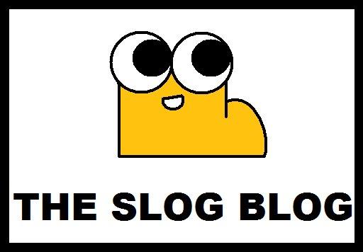 The Slog Blog