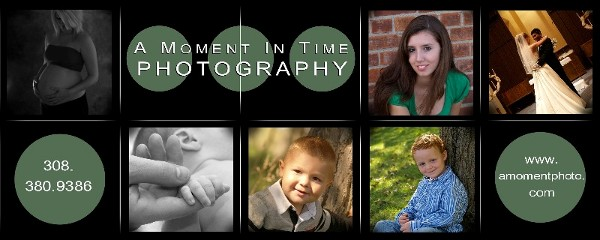 A Moment In Time Photography