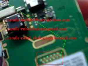 nokia 5800, 5230, 5228, 5233 Dead power on off button switch solution