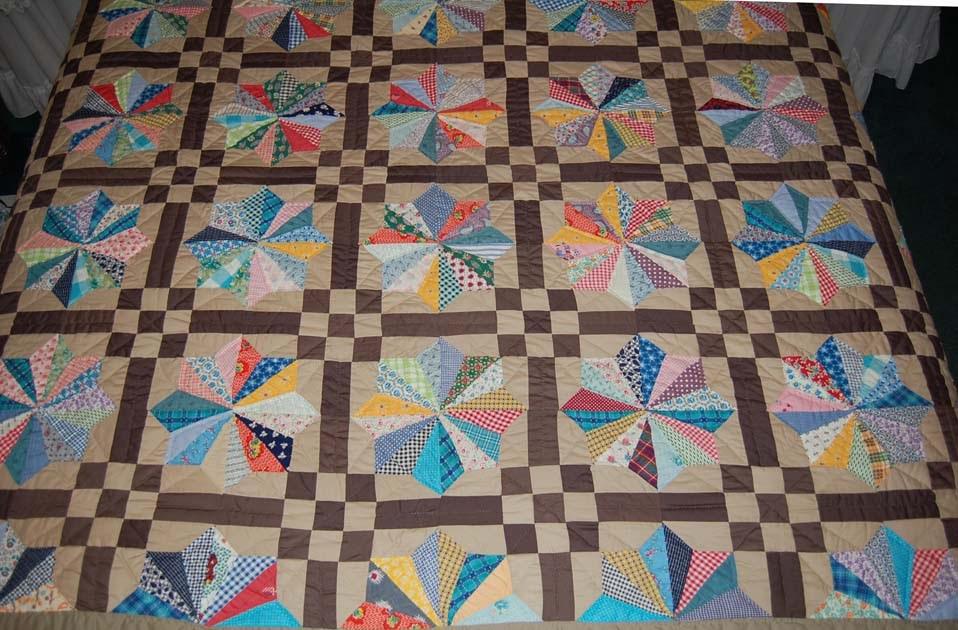 Barbara Brackman S Material Culture Laura Wheeler Patterns