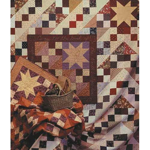 Barbara Brackman's MATERIAL CULTURE: Civil War Quilts : southern quilts - Adamdwight.com