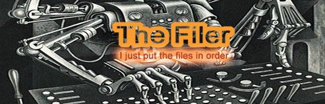 the filer