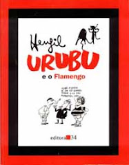 Urubu e o flamengo