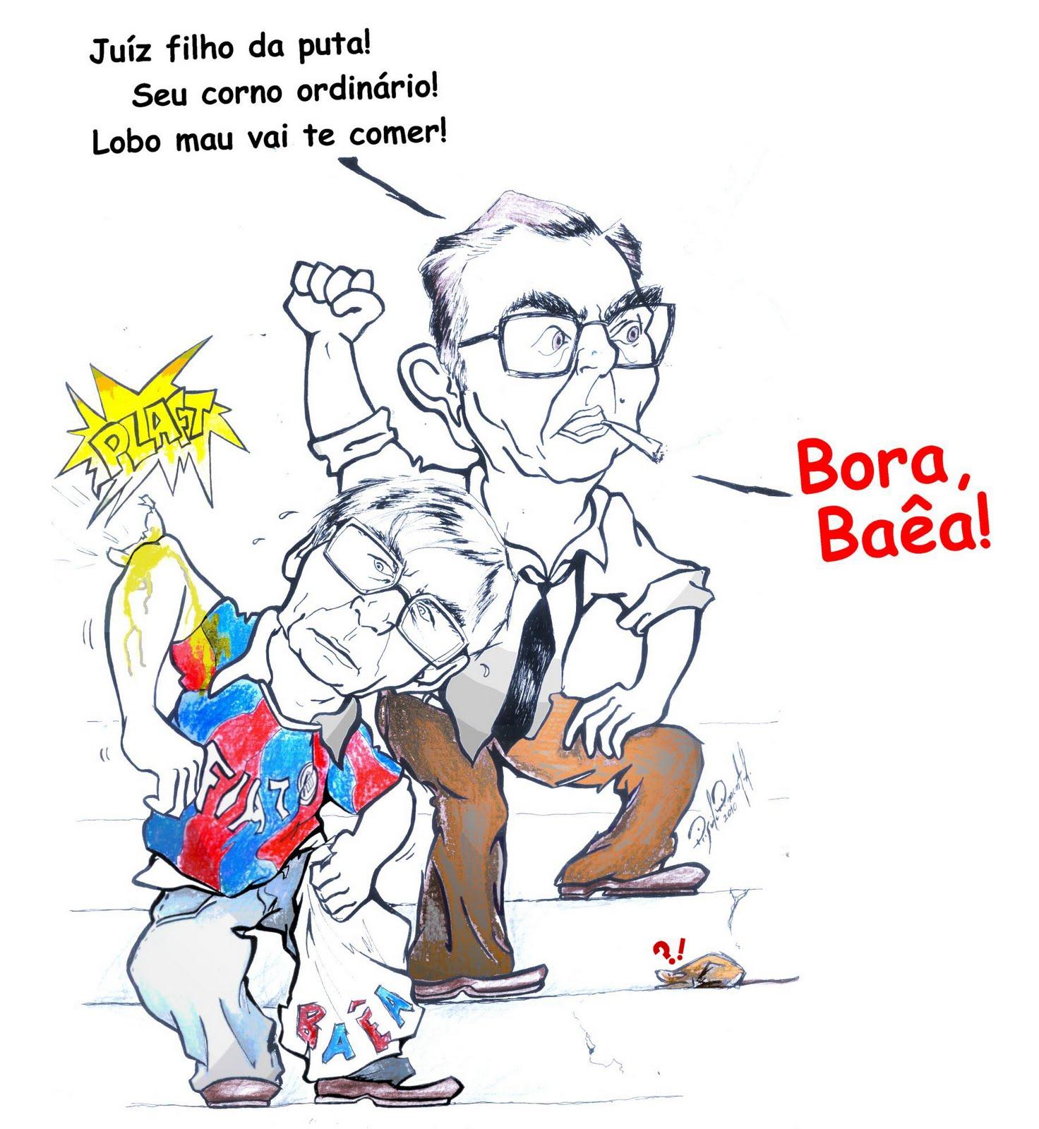 No dia em que Nelson Rodrigues levou Patrice Pavis para assistirem o jogo do Esporte Clube Bahia...