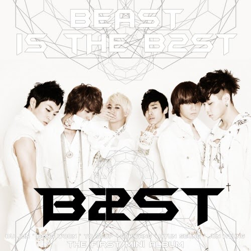 Discografía (2009-2010) Beast+Is+The+B2ST