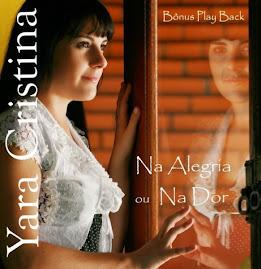 CD - NA ALEGRIA OU NA DOR