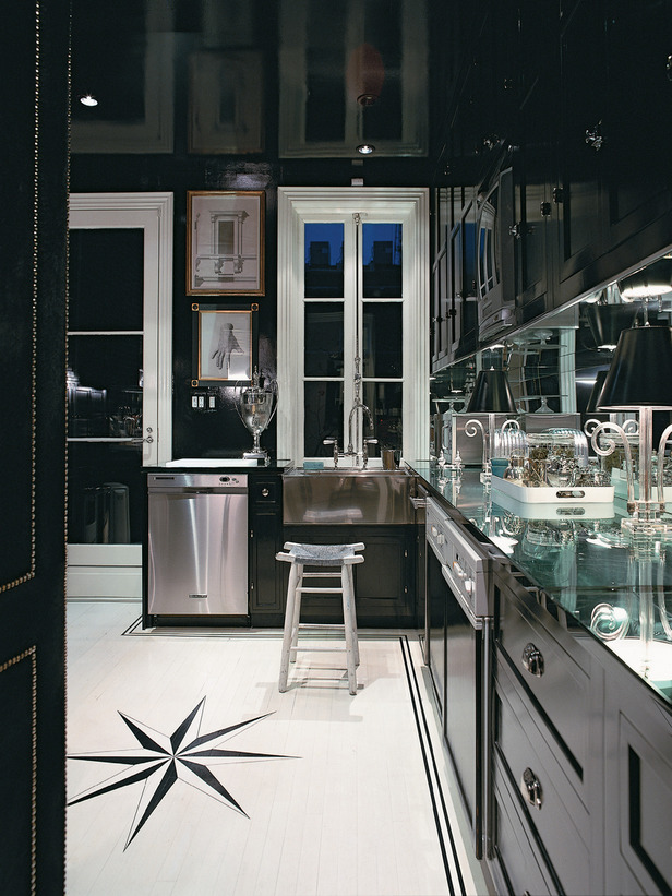 Amazing Black Kitchen Cabinets 616 x 821 · 167 kB · jpeg