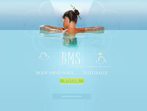 เวบ BMS Naturally