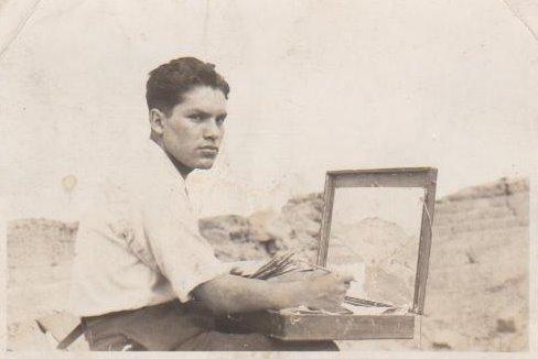 Hernan Ponce Sanchez