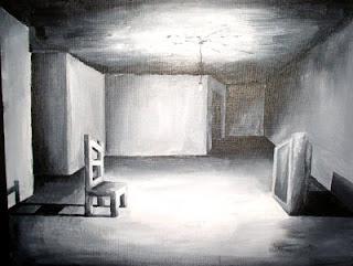 samotne mieszkanie