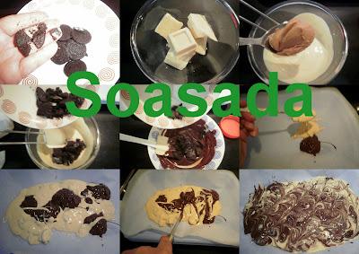 Láminas de chocolate marmoleado L%C3%A1mina+de+chocolate+marmolado