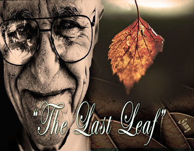 the last leaf by o henry O henry (william sydney porter) questions including the summary of the last leaf by o henry and why did bill and sam decide to.