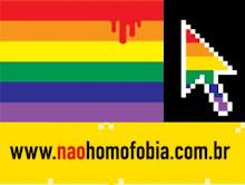 Com sua participação vamos fazer nossa bandeira parar de sangrar