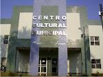 Centro Cultural e Biblioteca Pública