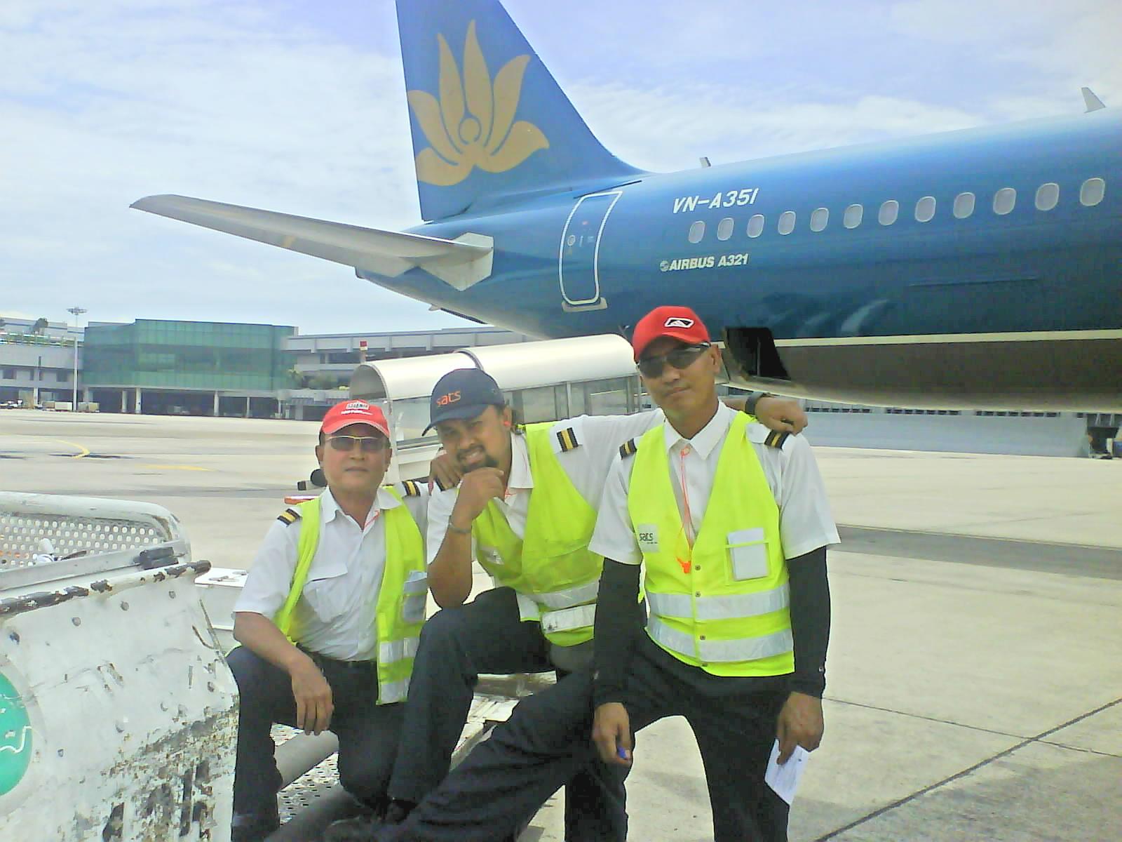 3 Pilot Bujang Lapok